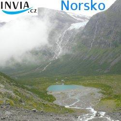Norsko - Invia